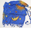 Mini Stars and Moon Sarong