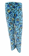 Minions BELLO Despicable Me Lounge Pant Women