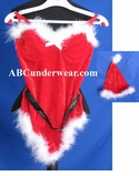 Miss Santa Bodysuit