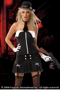 Mob Girl Adult Costume