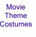 Movie Theme Costumes