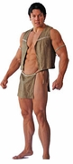 Native Warrior Costume - Mens Sexy Halloween Costumes