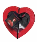 Naughty & Nice Heart Gift Set