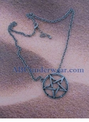 Nautical Star Necklace