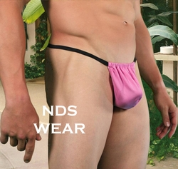 NDS Wear G-String