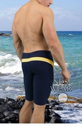 NDS Wear Jammer Body Wear Swimsuit
