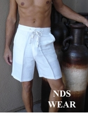 NDS Wear Linen Shorts - Closeout