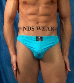 NDS WEAR Low Rise Brief