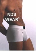 NDS WEAR Mesh Shorts