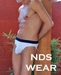 NDS Wear Pouch Brief - Men's Underwear