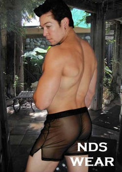 NDS Wear Shorts, Boxers & Boxer Brief