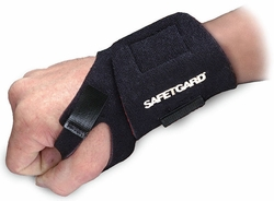Neoprene Wrist Wrap Support Left or Right Available