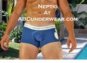Neptio Shamrock Boxer Brief Clearance