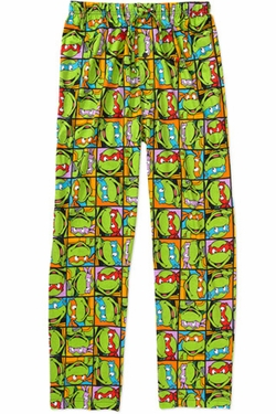 Ninja Turtles Warhol Lounge Pant