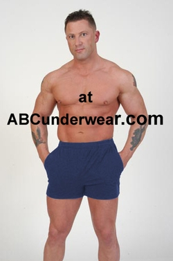 Parry Pull-On Shorts