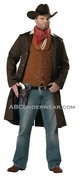 Plus Size Gunslinger Costume