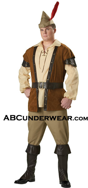 sc 1 st  ABC Underwear : robinhood costume  - Germanpascual.Com