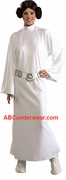 Princess Leia Adult Deluxe Costume
