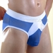 Pump It - Sheer Bikini Brief Men's See Through Underwear
