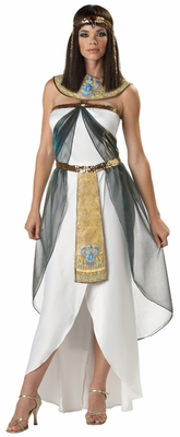 Queen of the Nile Costume
