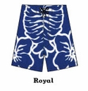 Sauvage Royal Fiji BoardshortSAU-ROYFJ535