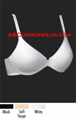 Seductive Invisible Shaping Underwire Bra