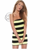 Sexy Bee Costume - Clearance