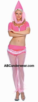 Sexy Harem Dancer Costume - Closeout