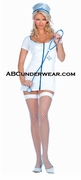 Sexy Nurse Costume - Closeout