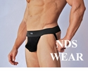 Styles of Men's Underwear