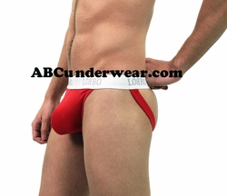 LOBBO Mens Stylish Jockstrap