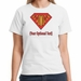 Super Mom Mother's Day Shirt