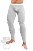 Thermal Stretch Pouch Long Johns