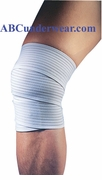 Thigh and Knee Wrap
