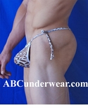 men's underwear tie side mens thong