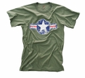 Vintage Army Air Corp T-Shirt