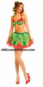Watermelon Princess Costume - Closeout