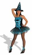 Witchy La Bouf Adult Halloween Costume