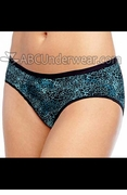 Womens Hipster Briefs 3 pack Assorted