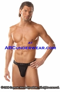 Zakk Mens Thong G-string - Clearance