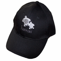 Hawaii Sea Turtle caps
