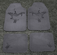 Hawaiian Car Floor Mats<br>Click to View Selections