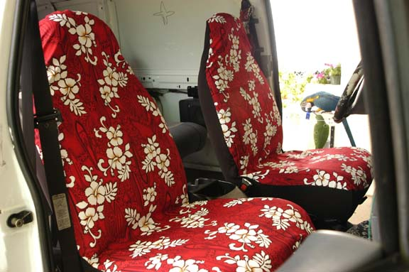 Hawaiian Car Seat Covers  br Click to View Selections 44b2f3ca5