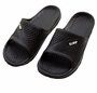 Men's Black Surf Sandal