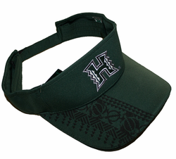 UH Warriors Visors