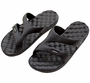 Women's Black Lightweight Sandals