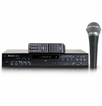 Acesonic DGX-218 HDMI Multi-Format Karaoke Player