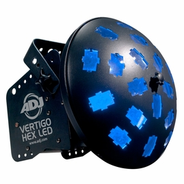 "American DJ Vertigo Hex LED Lighting Effect -  <font color=""ff0000""><b>Open Box</b></font>"