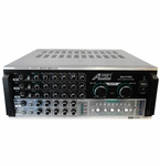 Audio 2000 AKJ7406 Karaoke Mixing Amplifier