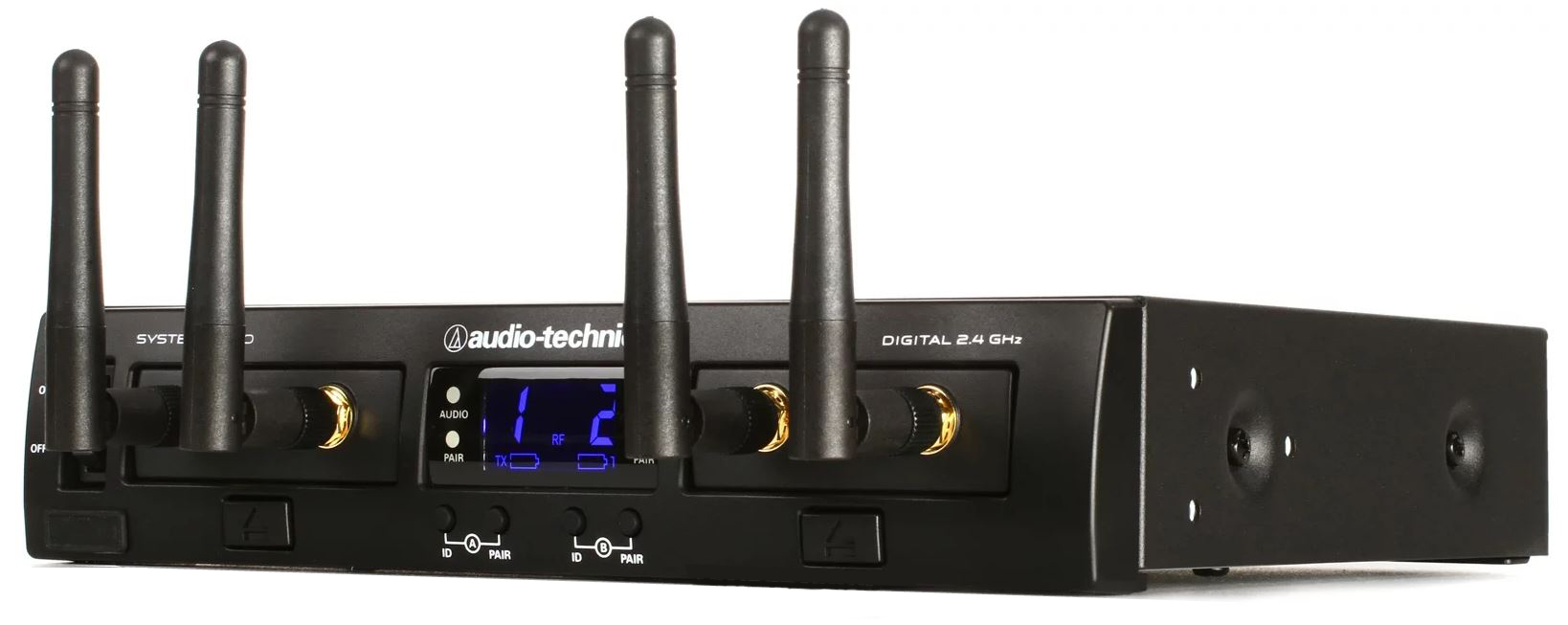 audio technica atw 1312 l system 10 pro wireless microphone. Black Bedroom Furniture Sets. Home Design Ideas